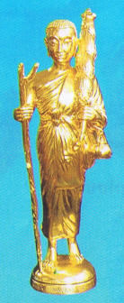 西哇里 ( Phra Sivali )