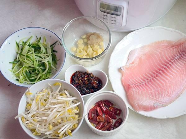 麻辣水煮魚-2