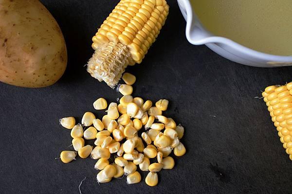 玉米濃湯-2