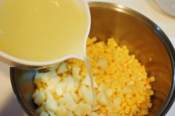 玉米濃湯-4