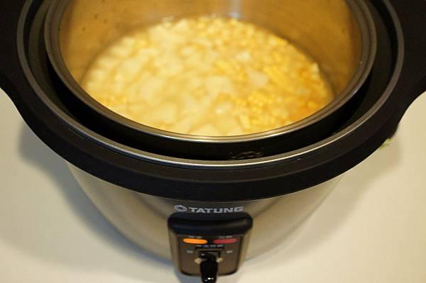 玉米濃湯-6
