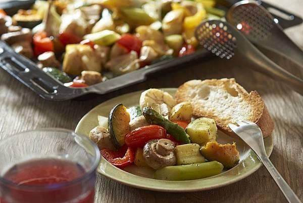 01-01南法烤蔬菜