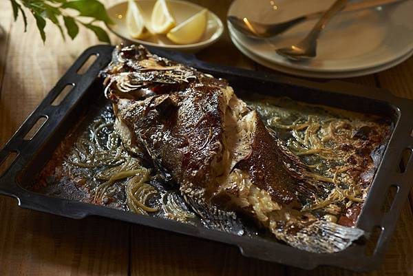 02-01蒸烤鮮魚