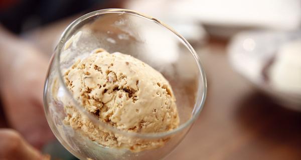 [beccafico caffe] 半凍冰糕-1