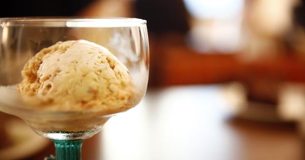 [beccafico caffe] 半凍冰糕-2