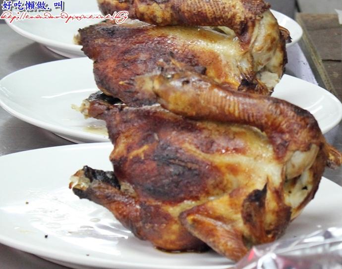 阿港伯黃金甕仔雞