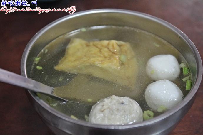 龍山林碗粿