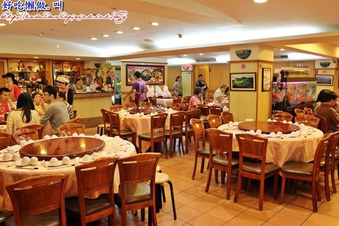 興蓬萊台菜海鮮餐廳
