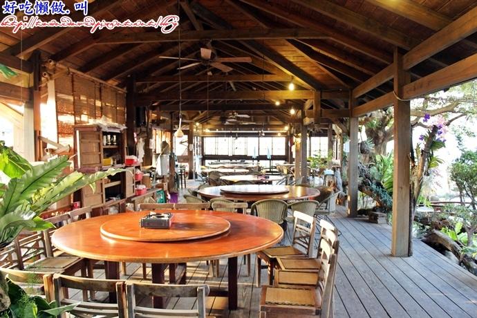 仙塘跡餐廳