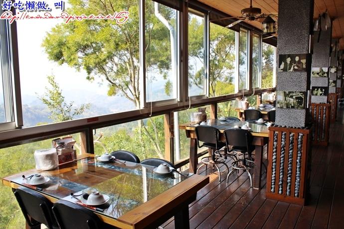 菇神觀景複合式餐廳