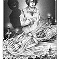 漁夫跟他的靈魂:The fisherman and his soul