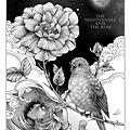 夜鶯與玫瑰:The nightingale and the rose