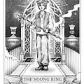 年輕的國王:The young king