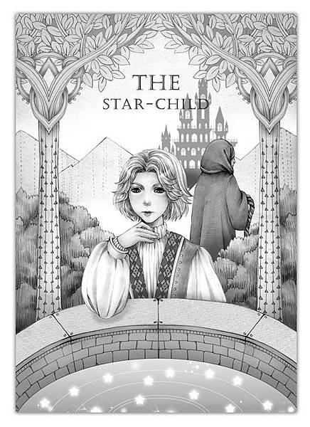 星星男孩:The star-child