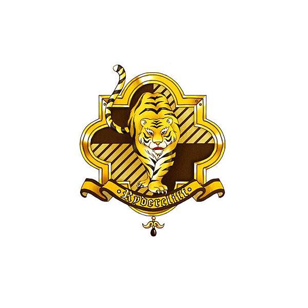 Rydercliff 萊德克里夫學院:虎