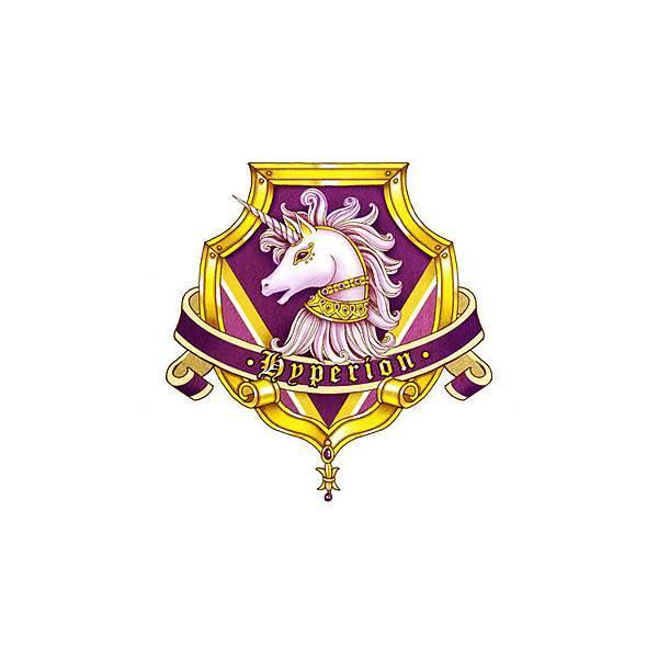 Hyperion 海波利恩學院:獨角獸