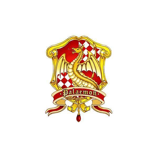 Palaemon 帕雷蒙學院:龍