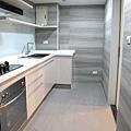 我設計的廚房