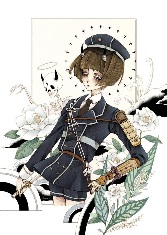 平野藤四郎