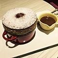 艾米媞甜點工坊:巧克力舒芙蕾
