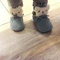 超可愛的鞋鞋