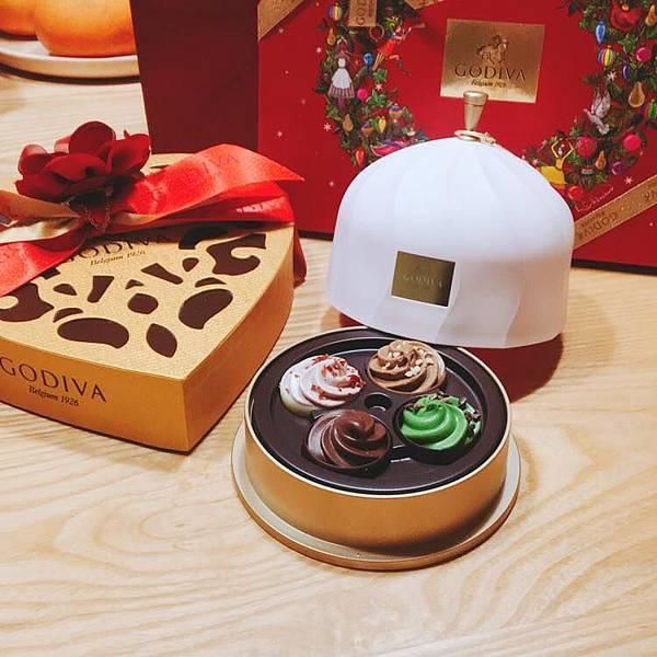情人節禮物🎁 滿滿的巧克力☺️
