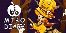 MIBO DIARY2