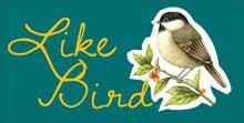 Like Bird 小鳥月曆