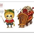 【MIBO DIARY】咪寶日記1