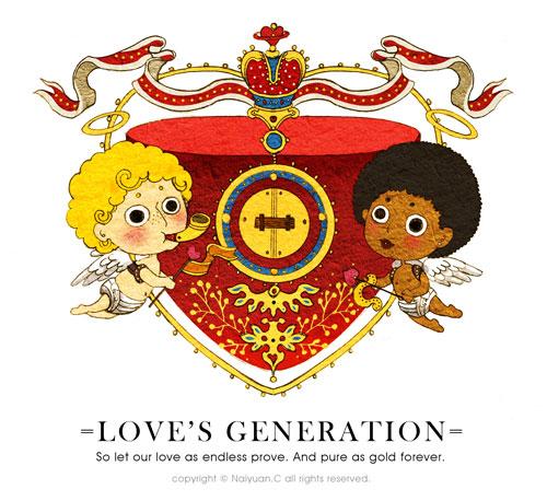 Love's Generation