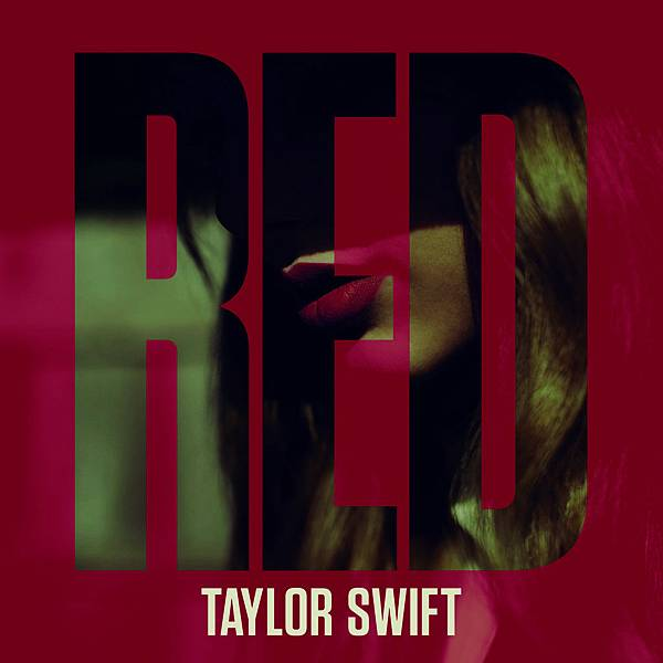 Taylor Swift - Red Deluxe