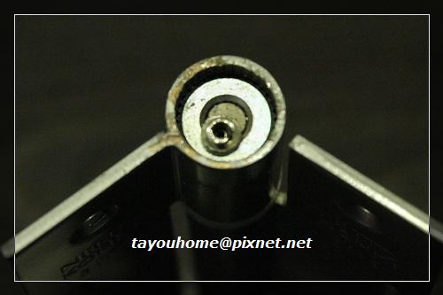 安裝鉸鍊_安裝彈簧插銷