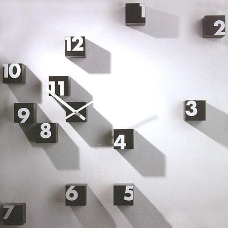 rnd_time Infinite Wall Clock.jpg