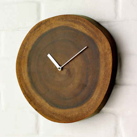 Wood Plinth Clock.jpg