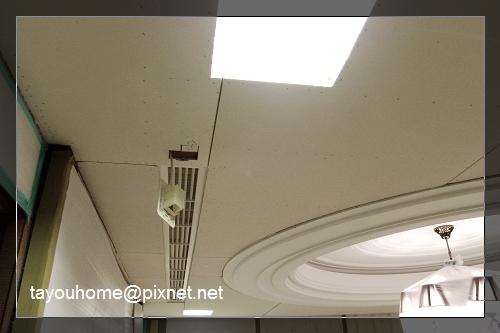 餐廳天花板整修完成3.jpg
