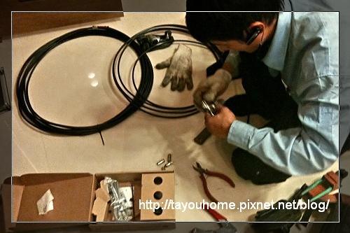 Cable Modem 施工.jpg