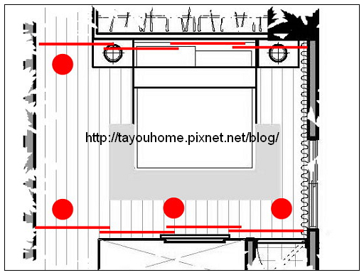 主臥室天花燈光配置1.jpg