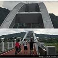 東豐鐵橋拼圖