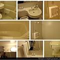 東橫INN廁所