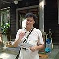 青田七六、野居食屋導遊班餐敘19