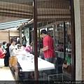 青田七六、野居食屋導遊班餐敘32