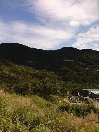 白石湖吊橋09