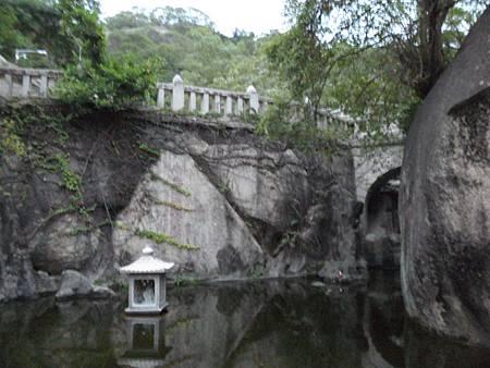 南普陀寺10