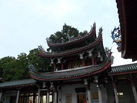 南普陀寺06
