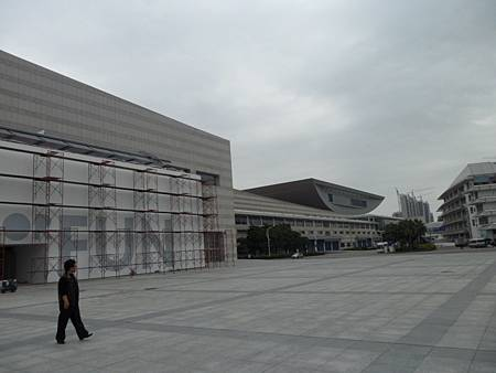 廈門會展中心01