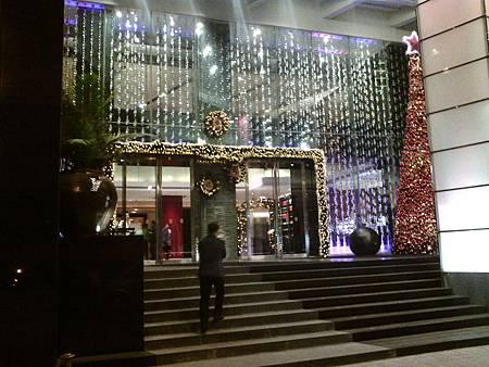 泛太平洋大飯店14