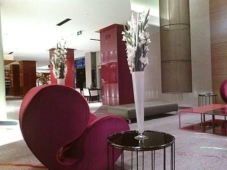 泛太平洋大飯店01
