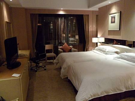 泛太平洋大飯店23