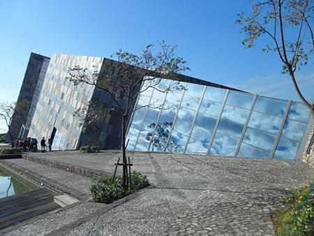 蘭陽博物館06