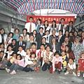 910129教會成立感恩禮拜
